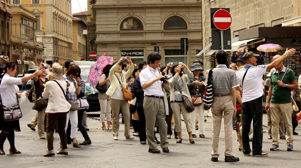 Które miejsce na świecie jest najczęściej fotografowane?