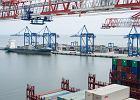 Największy terminal kontenerowy Bałtyku kupiony przez Polski Fundusz Rozwoju