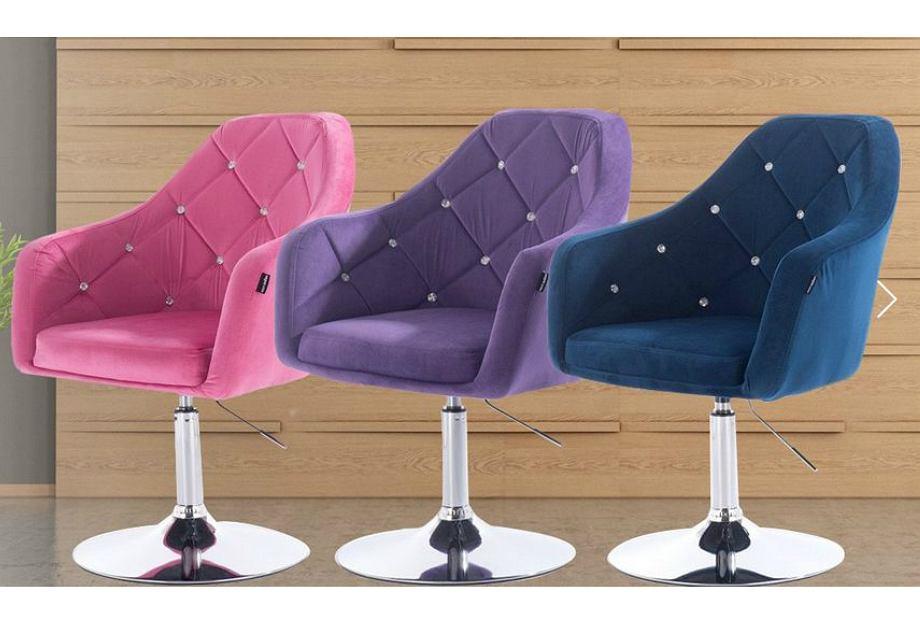 Fotele obrotowe do pokoju dziecięcego