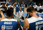 Dwa kluby Tauron Basket Ligi będą miały tego samego sponsora