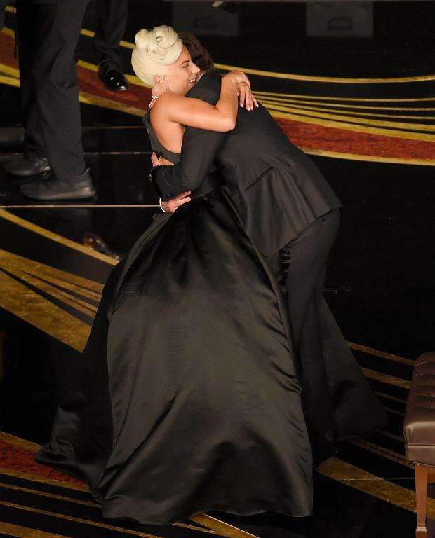 Oscary 2019 Lady Gaga Chciała Pocałować Bradleya Coopera