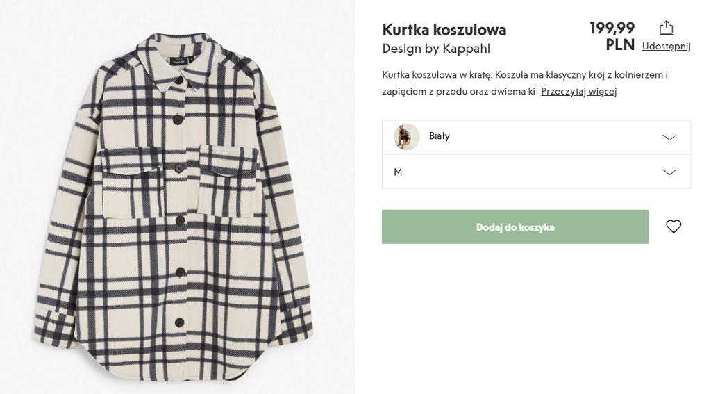 Koszula Kappahl