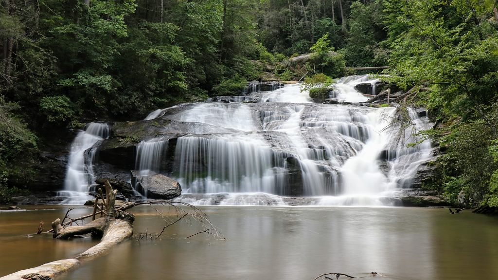 5Panther,Creek,Falls,In,Georgia,Is,An,Amazing,Place,To