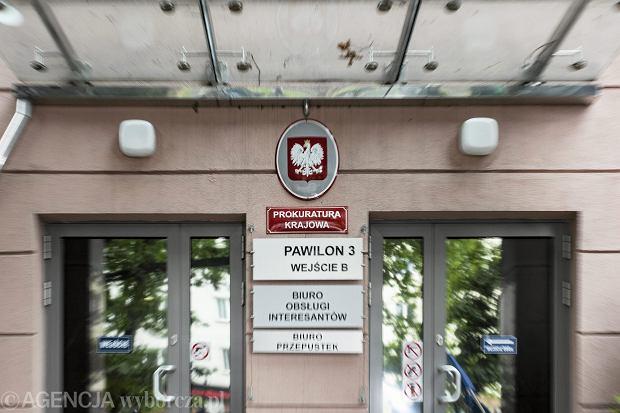 Prokuratura Krajowa potwierdza: Przyglądamy się sprawie TeleOpieki24