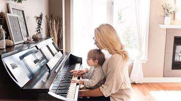 Muzyka ma duży wpływ na nasze samopoczucie.