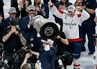 Hokej. Washington Capitals zdobywcami Pucharu Stanleya