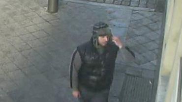 Podejrzany o oblanie kwasem siarkowym mężczyznę w Szczecinie