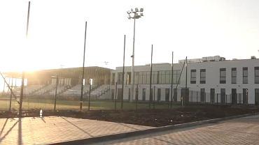 Ośrodek treningowy Cracovii
