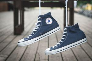 Converse All Star - kultowe trampki w letnich kolorach