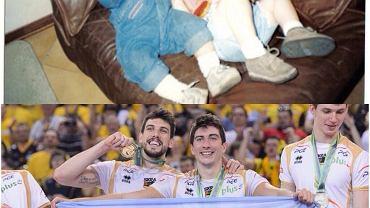 Facundo Conte i Nicolas Uriarte: w niedzielę i przed ponad 20 laty