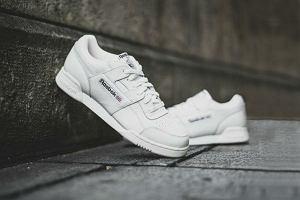 Letnia klasyka, czyli białe sneakersy Nike, Adidas i Reebok. Teraz taniej!