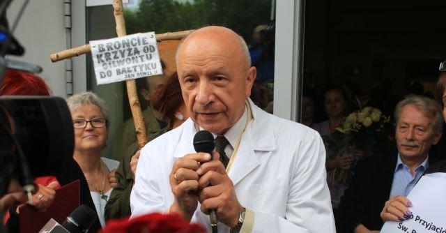 Prof. Chazan