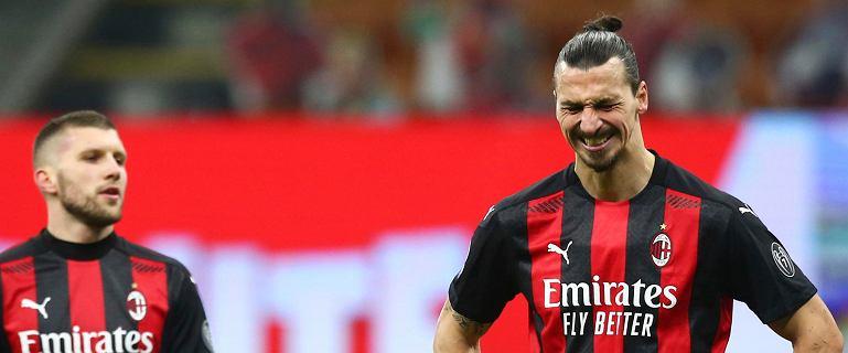 """UEFA zaczyna śledztwo ws. Ibrahimovicia. """"Wstrząsające wideo przedstawiające Zlatana"""""""