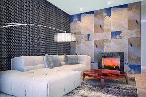 Co na ściany zamiast farby? Pomysły na nowoczesne wykończenie ścian