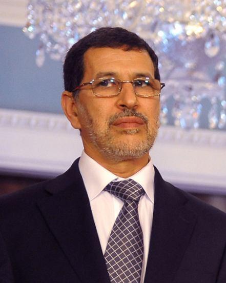 Saadeddine Othmani