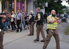 Strzelanina w Monachium. Światowi politycy deklarują solidarność z ofiarami ataku