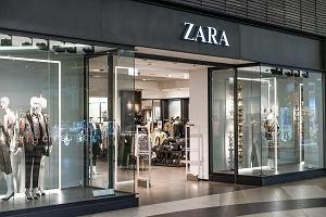 Zara wprowadza personalizację ubrań. Sieciówka nie przestaje zaskakiwać