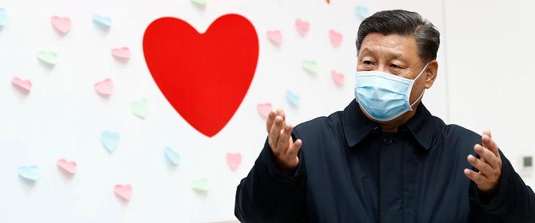 Chiny. Rośnie liczba ofiar śmiertelnych. Koronawirus zagrozi pozycji Xi Jinpinga?