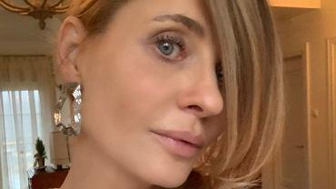 Aneta Kręglicka podała szczegóły dbania o sylwetkę