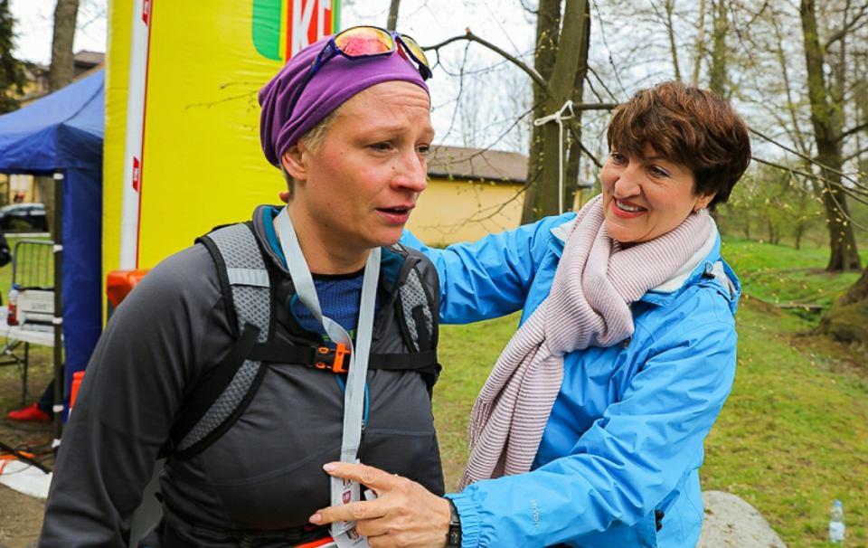 XVII Półmaraton Przytok. W biegu udział wzięło 180 uczestników