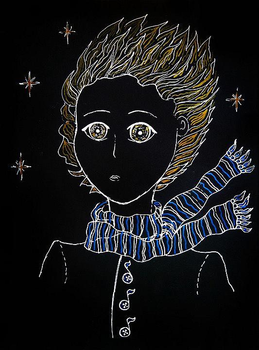 Mały Książę. Zdjęcie ilustracyjne, pixabay.com