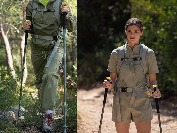 OYSHO Sport kolekcja trekkingowa
