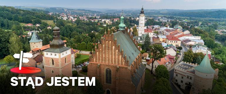 Pewnie nie słyszeliście, ale listę stolic Polski trzeba uzupełnić. O pewne 5-tysięczne miasteczko