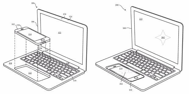 apple patent macbook