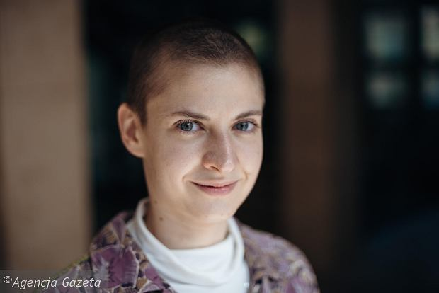 Magdalena Gorzelańczyk