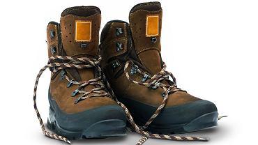 Pamiętaj o regularnej impregnacji butów. Bez używania odpowiednich preparatów nawet najlepsze obuwie szybko stanie się przemakalne!