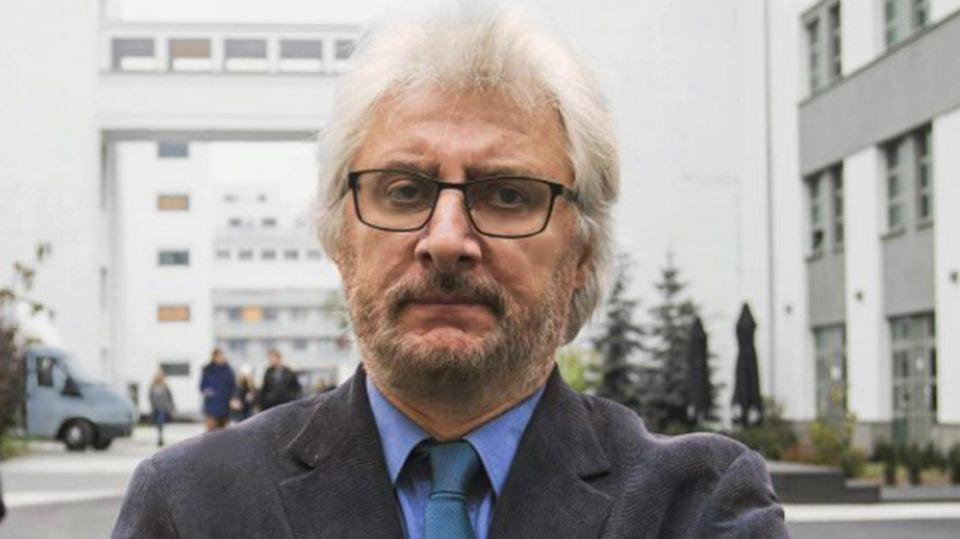 Prof. Robert Markowski