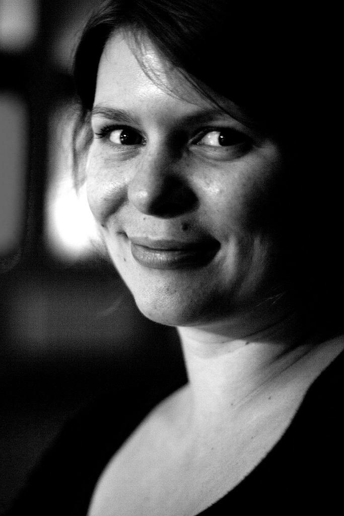 Agata Stronciwilk