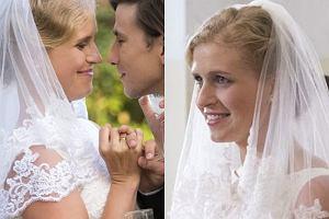 Czy suknie ślubne z seriali dorównują przepychem tym, które znacie ze ślubów, na których byliście? A może wręcz przeciwnie? Suknia Natalki z 'M jak miłość' może się podobać, ale zobaczcie inne. Wiele z nich Was zachwyci.