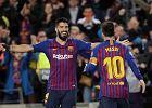 FC Barcelona wytypowała następcę Luisa Suareza. Dyrektor sportowy potwierdza