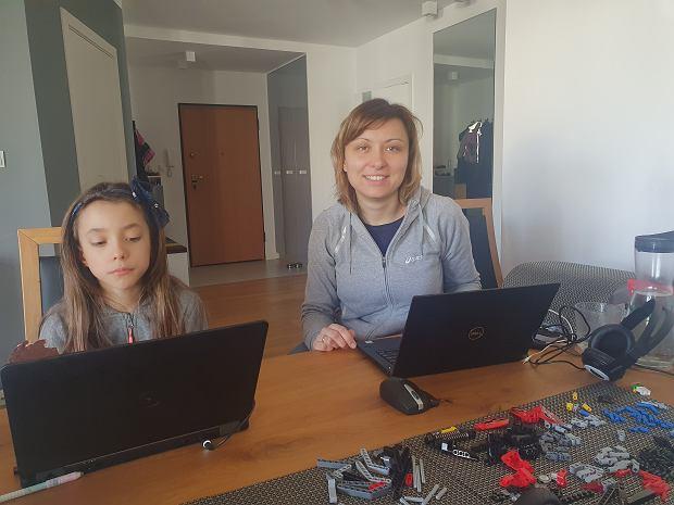 Praca zdalna z dziećmi. Jak ja zorganizować?