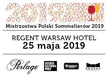 Mistrzostwa Polski Sommelierów 2019 już 25 maja