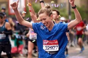 Londyńskiej maratonce nie uznano rekordu, bo nie biegła w spódnicy. Decyzję zmieniono pod naciskiem opinii publicznej