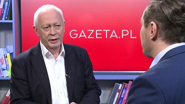 Michał Boni: Zaostrzenie kar za pedofilię to pokazówka Ziobry. To budzenie kolejnego demona