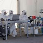 Prywatna firma zbadała niemal 3300 medyków z całego kraju. W samej Łodzi - prawie 600
