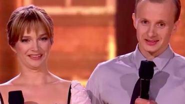 Marta i Paweł w 'Dance Dance Dance'