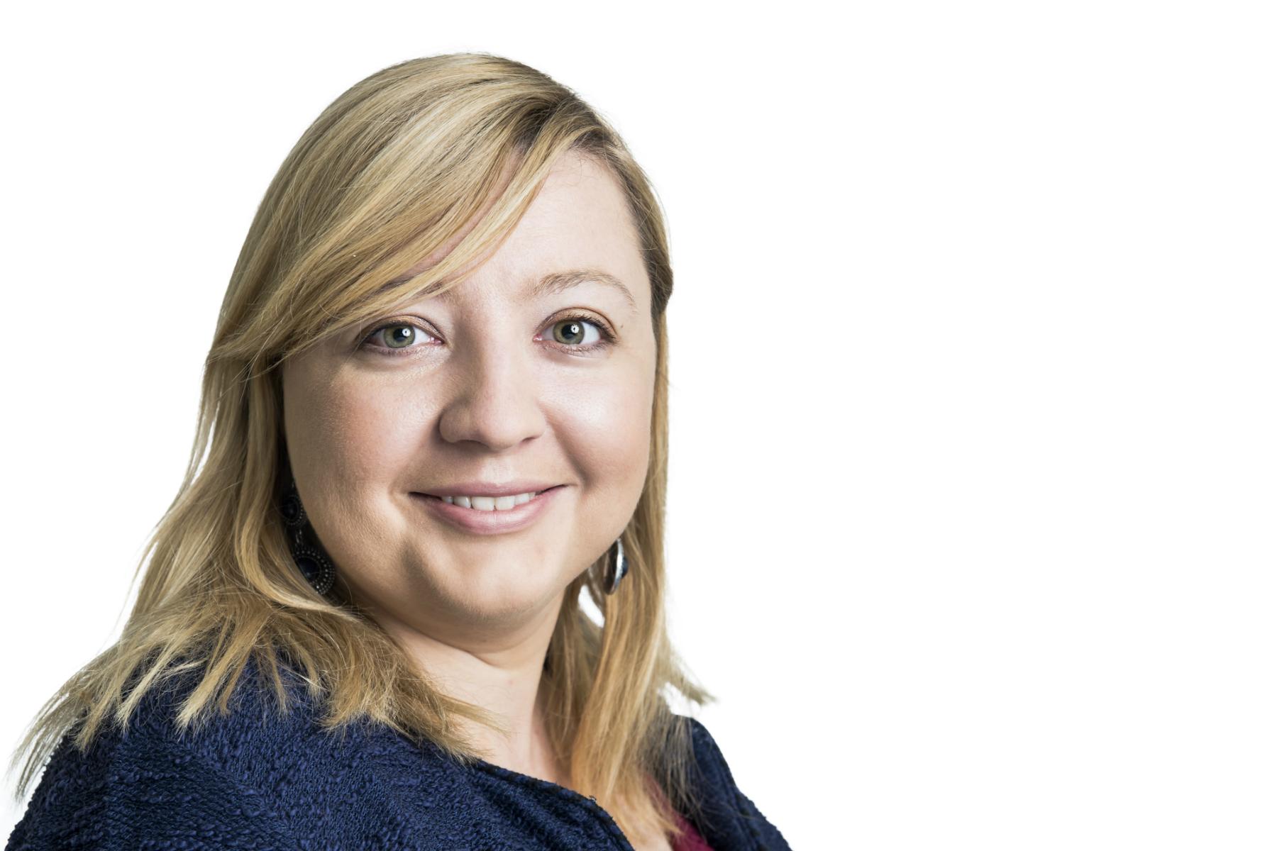 Paula Pustułka (fot: materiały prasowe)