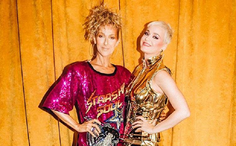 Katy i Celine