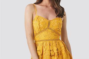 5bf361c78b Koronkowe sukienki na lato! Wybrałyśmy najbardziej kobiece modele