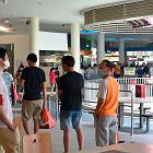 Singapur, przykład sukcesu w walce z koronawirusem, odnotował skok zakażeń. W Japonii też nie najlepiej