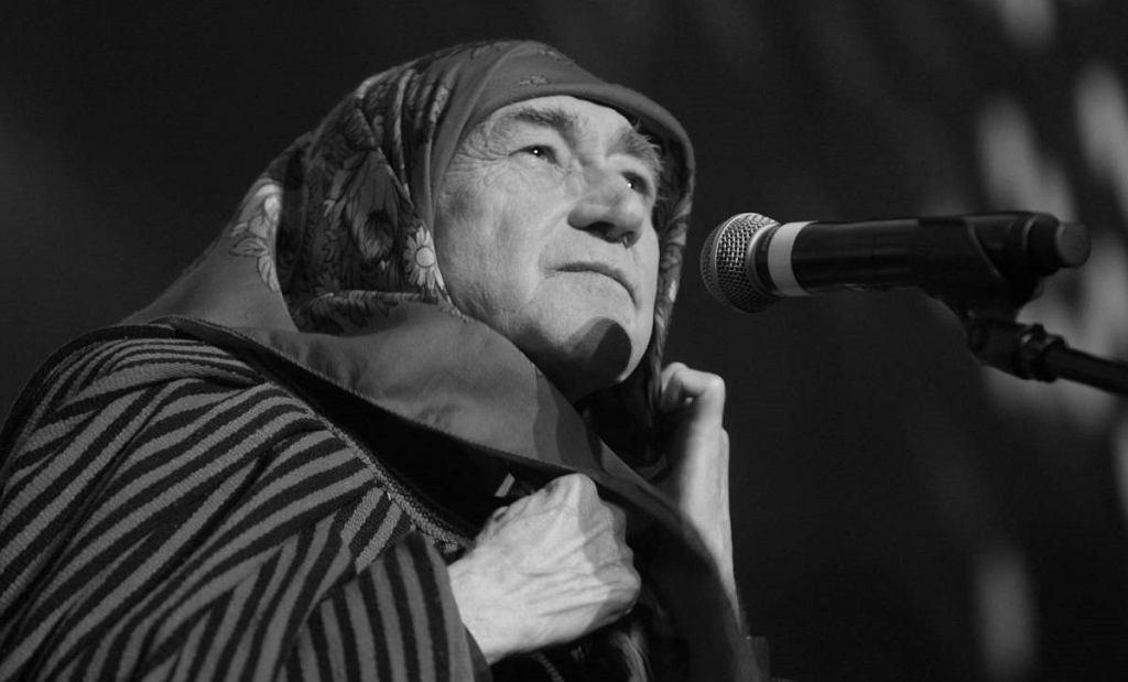 Bronisław Opałko jako Genowefa Pigwa