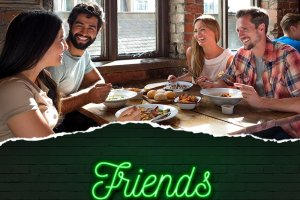 Groupon - Friends