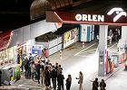 Ograniczenia w sprzedaży alkoholu na stacjach paliw. Pomysł wraca. Co na to Orlen?
