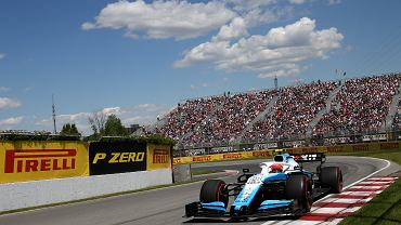 eMotor Racing - Formula One World Championship - Canadian Grand Prix - Practice Day - Montreal, Canada