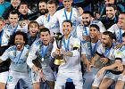 FIFA ogłosi w piątek gospodarza i nowy format Klubowych Mistrzostw Świata