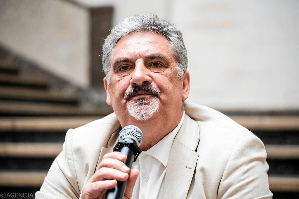Jerzy Miziołek, Dyrektor Muzeum Narodowego w Warszawie